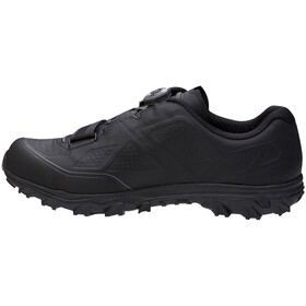 PEARL iZUMi X-Alp Elevate Shoes Men black/black
